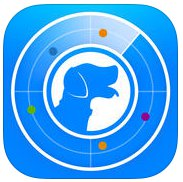 BarkHappy App Icon