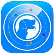 BarkHappy App Icon