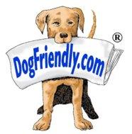 DogFriendly App Icon