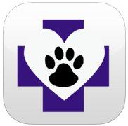 PetTech PetSaver App Icon