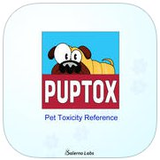 PupTox App Icon