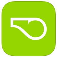 Whistle App Icon