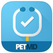 petMD Symptom Checker App Icon