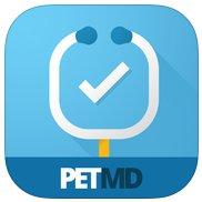 petMD Symptom Checker App Icon